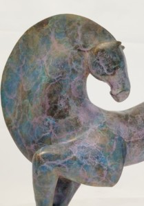 cast-stallion2-foundry-small-works