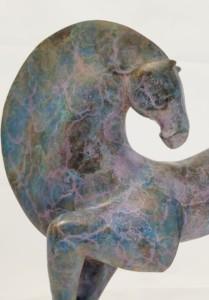 cast-stallion2-foundry-small-works