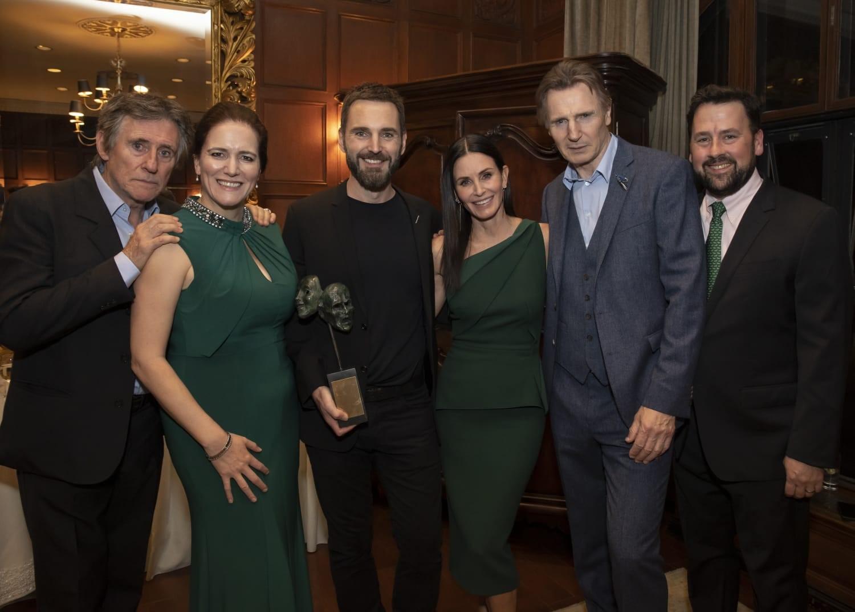 cast-awards-ireland